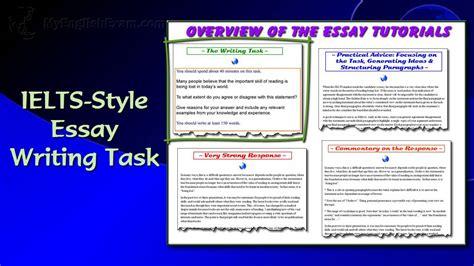 ielts academic writing sle essays ielts academic writing task 2 essay ebook