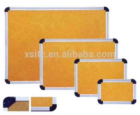 Size Boards Various Size Of Aluminium Frame Cork Bulletin Board Buy