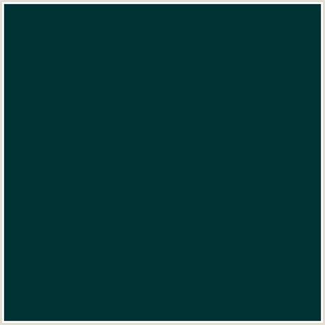 003333 hex color rgb 0 51 51 teal light blue