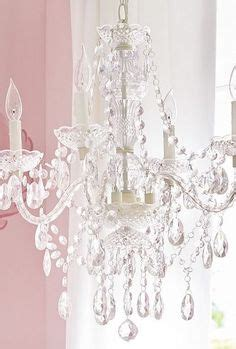 shabby chic bedroom chandelier 1000 ideas about shabby chic chandelier on pinterest
