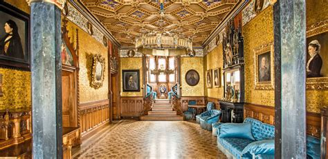 Heritage House Home Interiors Hohenzollern Castle