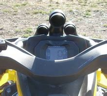 traditional riser snorkel kit by snorkel your atv can am
