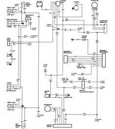 78 f 150 that has no brake lights lights signals fuses bulbs