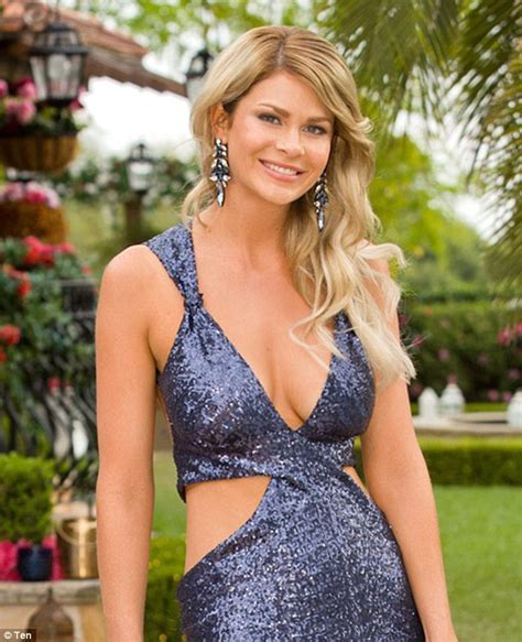 Bachelor S Megan Marx Reveals Her Ideal Man And Opens Up