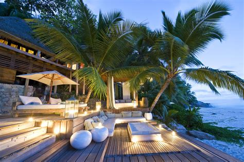 North Island Lodge ? A Private Sanctuary in Seychelles   iDesignArch   Interior Design