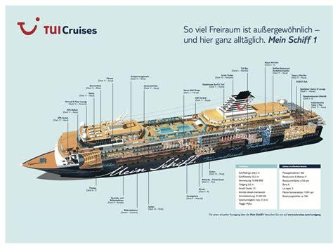 Friseur In Hamburg Mein Schiff 1 Kreuzfahrten Mit Der Mein Schiff 1 Online