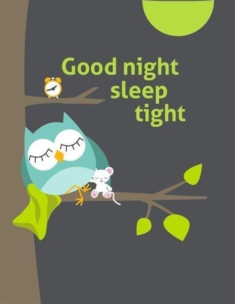 goodnight sleep tight stellaandhodge esty shop sleep tight wall art beauty funny humor babies animals