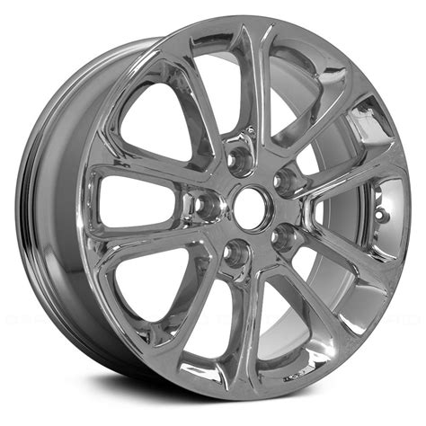 jeep grand cherokee factory wheels replace 174 jeep grand cherokee 2014 18 quot remanufactured 10