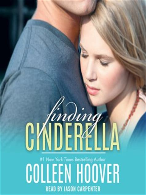 Colleen Hoover Finding Cinderella finding cinderella by colleen hoover 183 overdrive rakuten