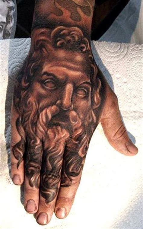 tattoo for hand man 47 best best hand tattoos in the world images on pinterest