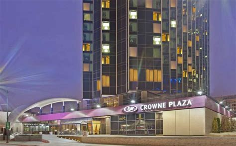 crowne plaza detroit crowne plaza architectural design inc