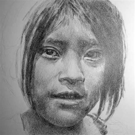 pencil drawing tips pencil portrait tutorial by george max