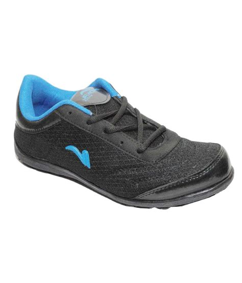 radikal black sports shoes for price in india buy