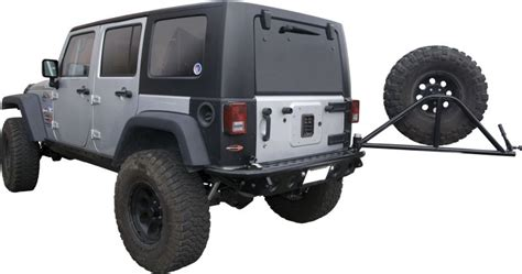 Synergy Jeep Synergy Manufacturing 5310 03 Bk Synergy Manufacturing