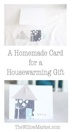 Housewarming Gift Cards - 1000 ideas about homemade housewarming gifts on pinterest housewarming basket