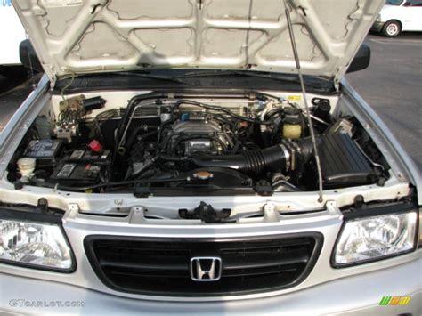 how cars engines work 2001 honda passport transmission control 2001 honda passport lx 4x4 engine photos gtcarlot com