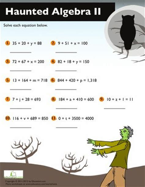 12 best images about algebra cheats and printables on
