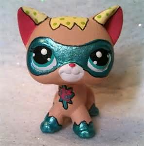Littlest pet shop custom ebay