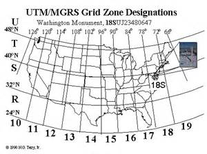 us national grid index map how to read a united states national grid usng spatial
