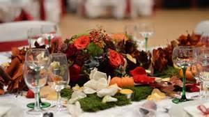 mariage feuilles d automne