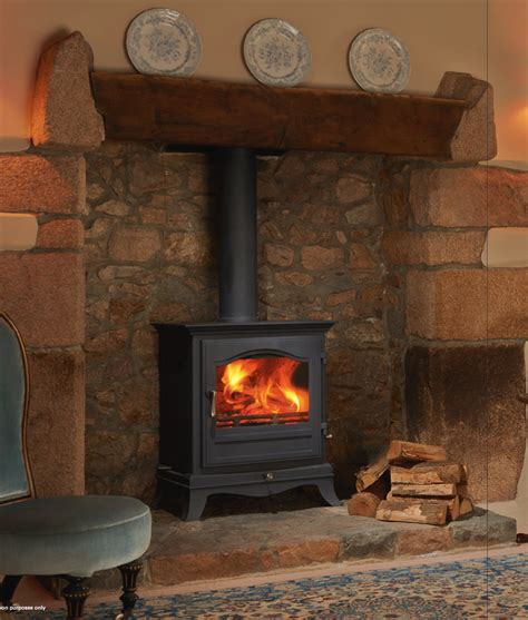 The Belgravia Chesney S Solid Fuel Superior Fireplaces Fuel Burning Fireplaces