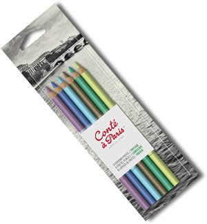 Derwent Compressed Charcoal Blocks Blister Pack Of 6 conte pastel pencils blister pack of 6 landscape colours