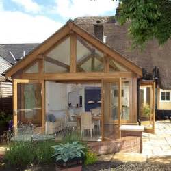 Sun Room Extension Prices Oak Framed Extension Country Conservatory Ideas