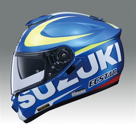 helm mate helm shoei gt air suzuki product shoei gt air suzuki motogp helmet cycleonline