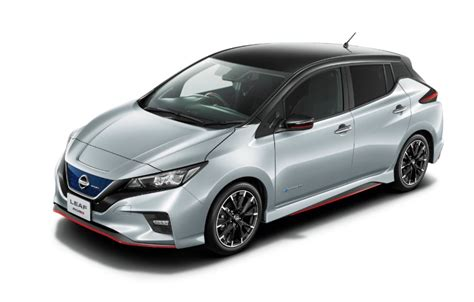 2020 Nissan Leaf by 2020 Nissan Leaf Nismo Release Date Interior Colors