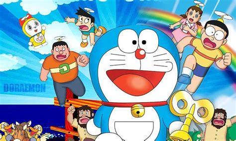 pti japanese cartoon series doraemon banned pakistan dawn