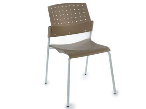 chaise accueil bureau chaise d accueil nexus pas ch 232 re