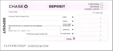 5 Free Deposit Slip Templates Small Business Resource Portal Bank Deposit Slip Template Word