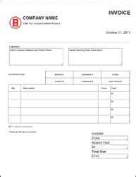 Electrical Invoice Template Free Contractor Receipt Joy Studio Design Gallery Best Design
