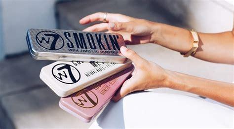 Kuas Make Up Lengkap Wardah w7 makeup uk makeup daily