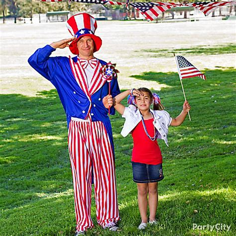 christmas party themes to dress up 4th of july uncle sam dress up idea patriotic party