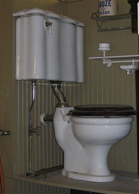 How Indoor Plumbing Works by Promiscuous Assemblage Promiscuous Assemblage