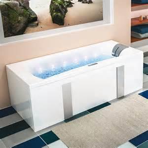 baignoire balneo d angle espace aubade