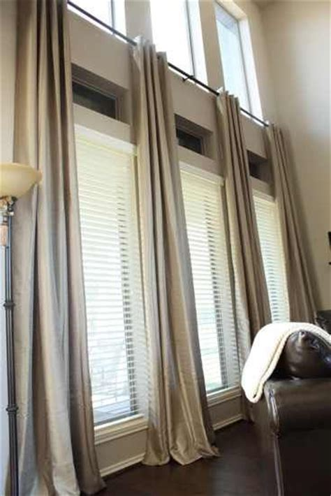 extra long drapes curtains best 25 high ceiling decorating ideas on pinterest
