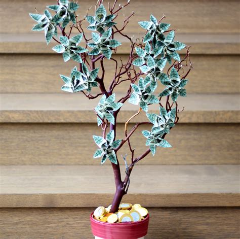 how to make a money tree jonathan fong style