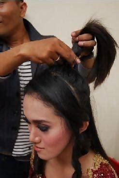 8 inspirasi sanggul modern tanpa tambahan rambut untuk cara membuat sanggul modern cara membuat sanggul modern cantik