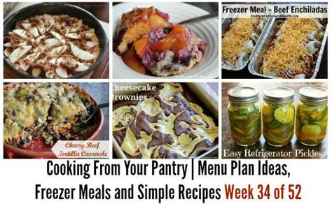 Pantry Chef Recipes by Recipes Archives Page 3 Of 19 One Hundred Dollars A Month