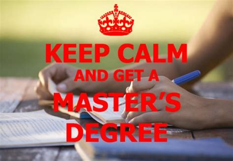 How Mba Add Value To Your Career by Does A Master S Degree Add Value To Your Cv Bridgewater Uk
