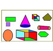 Figuras Geometricas De  Car Interior Design