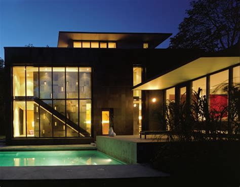 jetson green modern passive solar cascade house jetson green modern passive solar cascade house