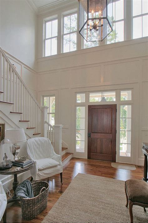 foyer paint colors sherwin williams 25 best ideas about two story foyer on raised