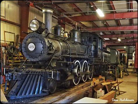 nevada state railroad museum  carson city