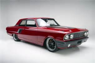64 Ford Fairlane 247k 64 Ford Fairlane By Ringbrothers Cars
