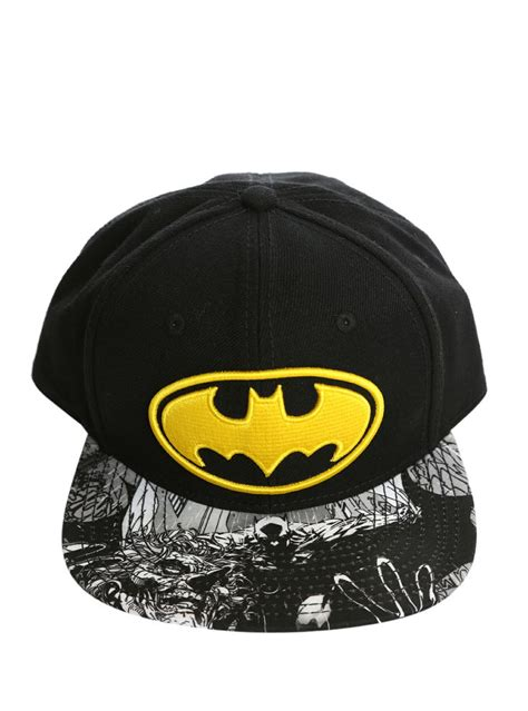 Hot Topic Harry Potter Sweepstakes - 120 best batman hat images on pinterest snapback hats baseball hats and batman logo