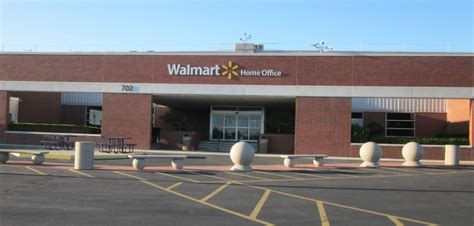 Corporate Office For Walmart by Walmart Corporate Office Headquarters Hq A Look Inside