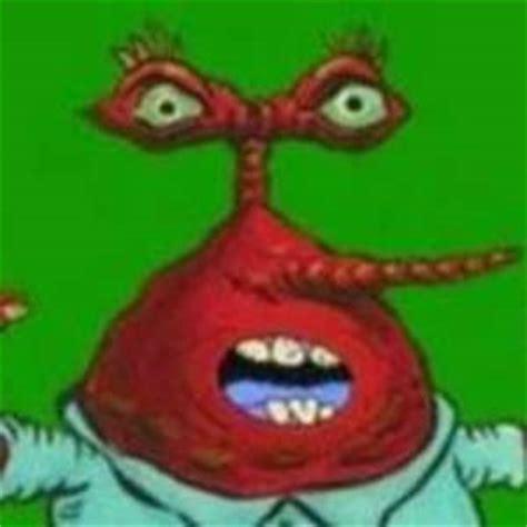 Mr Krabs Meme - mr krabs and the monty python associates profile wall